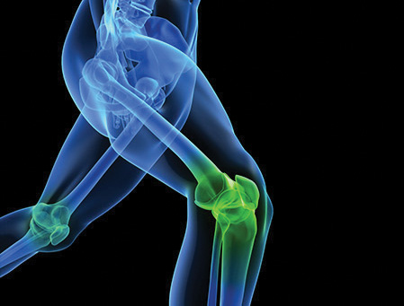 Stem Cell Orthopedics: A New way to fix Joint Problems