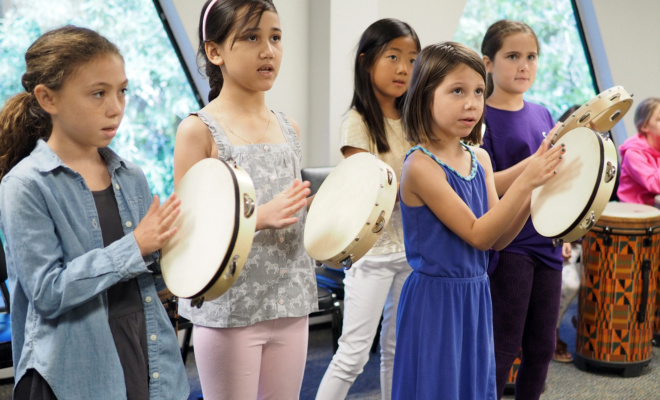 The 40th Anniversary of Sarasota Orchestra's Summer Music Camp