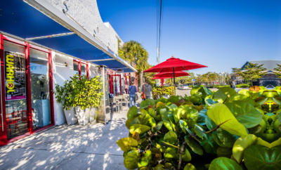 The Rosemary District is becoming as evergreen as St. Armands and downtown