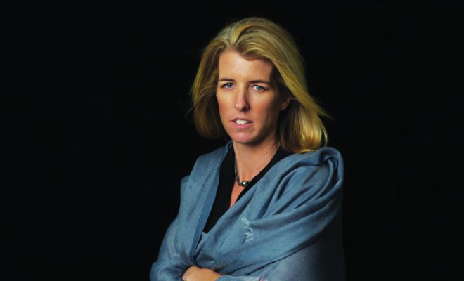 Scenes from an Interview: Filmmaker Rory Kennedy