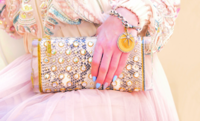 Why We Love Edie Parker Clutches