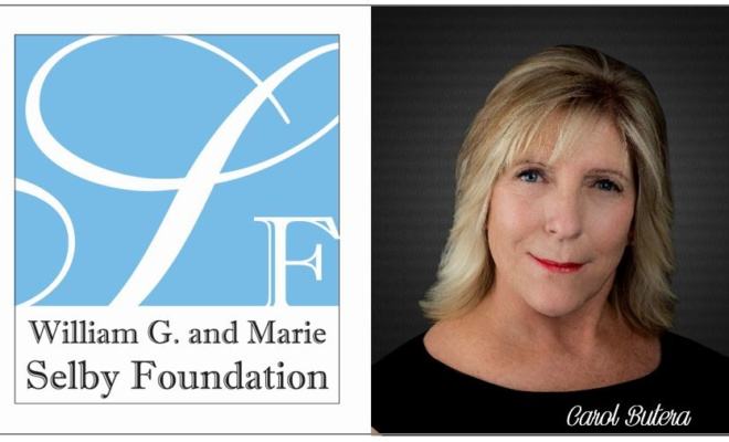 Carol Butera Selected as Executive Director of the William G. and Marie Selby Foundation