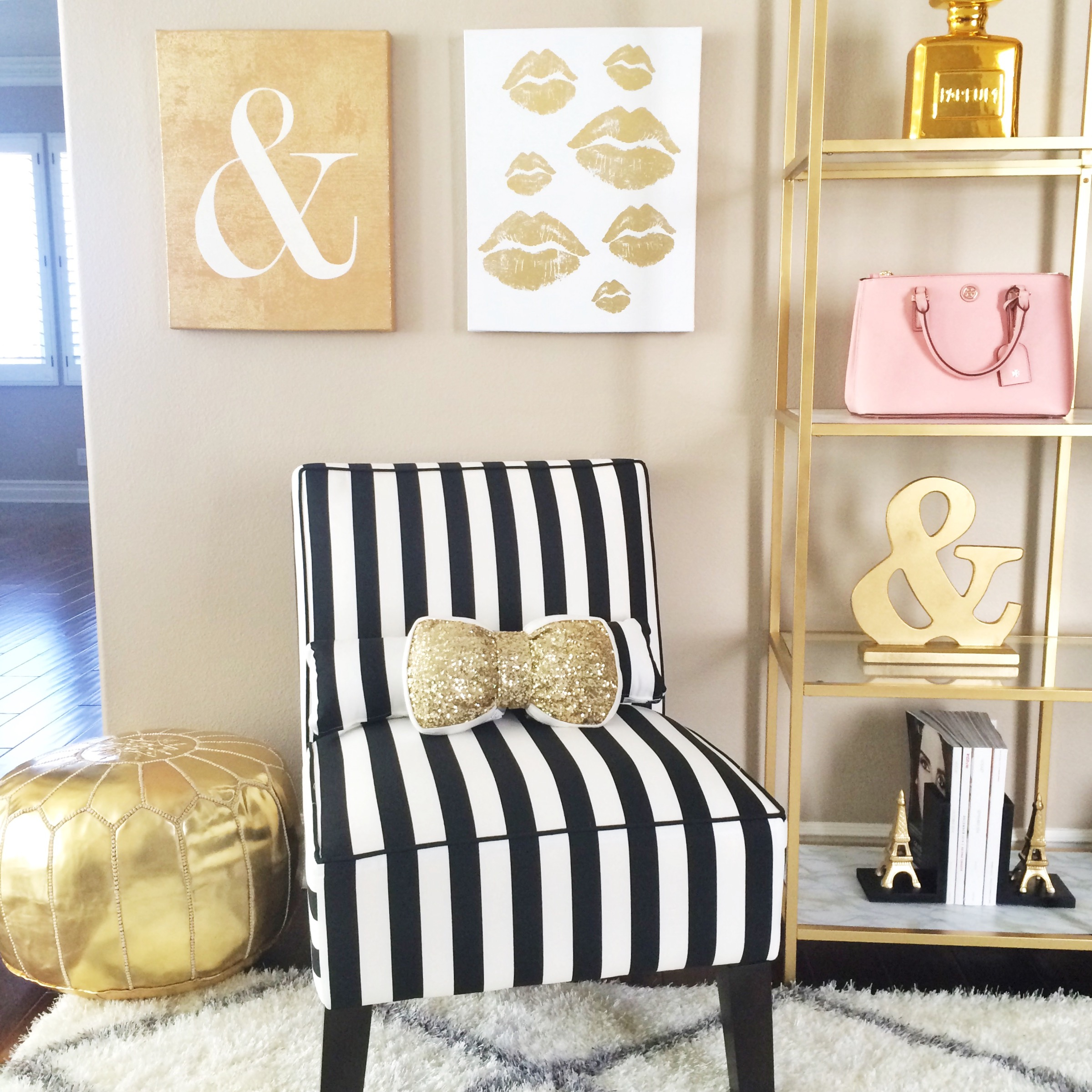 Amazing Gold Room Decor Ideas 30 About Remodel With