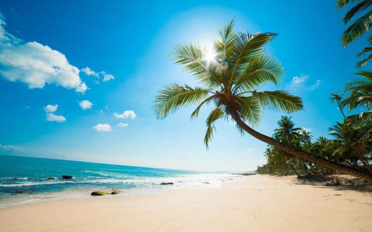 beautiful-caribbean-beach-high-definition-wallpaper-for-desktop ...
